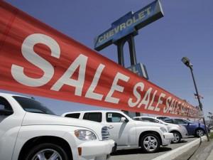 Se på bil pris og værdi